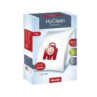 Miele HyClean 3D FJM Dustbags - 3.5 liters (4 bags)