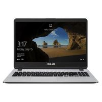 "Asus X507UA i3 4GB, 1TB 15"" Laptop, Grey"