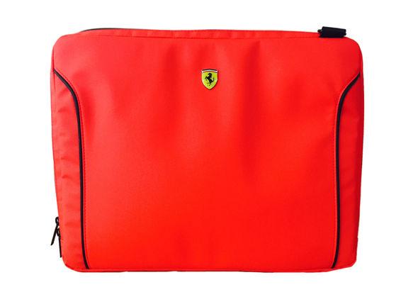 Ferrari Sling Bag for Apple MacBook