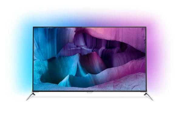Philips 65PUS7120 4K UHD Slim LED Television