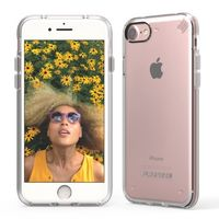Puregear Slim Shell Case for iPhone 8/7, Clear