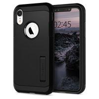 Spigen Tough Armor Case for iPhone XR, Black