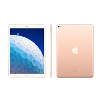 "Apple iPad Air 2019 10.5"" Wi-Fi+ Cellular, 64 GB,  Gold"