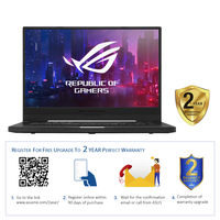 "Asus Zephyrus G GA502DU R7 16GB, 512GB 6GB Graphic 15"" Gaming Laptop"