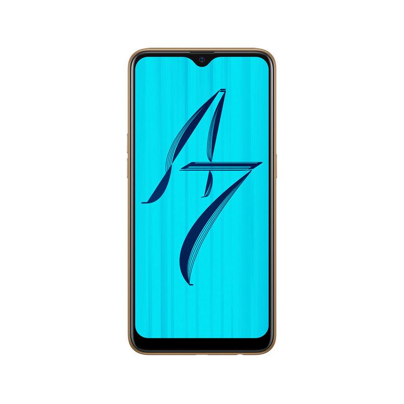 Oppo A7 Smartphone LTE