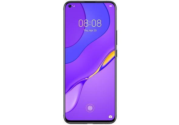 Huawei Nova 7 Smartphone 5G,  Midnight Black