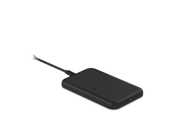 Mophie Charge Force Wireless Charging Base, Black