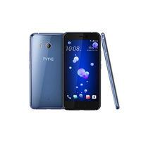 HTC U 11 Smartphone LTE, Amazing Silver