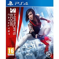 Mirror's Edge Catalyst for PS4