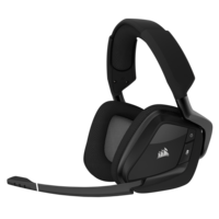 Corsair Void Pro RGB Wireless Premium Gaming Headset with Dolby,  Carbon