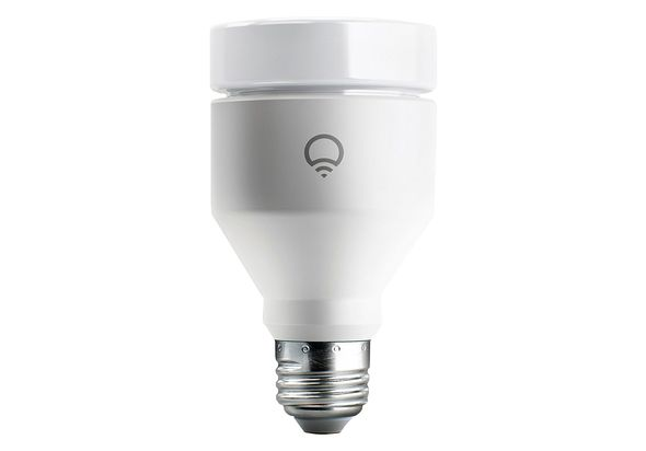 Lifx E27 Wi-Fi Smart LED Light Bulb