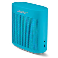 Bose SoundLink Color II Bluetooth Speaker, Aquatic Blue