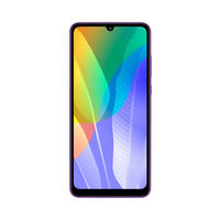 Huawei Y6P Smartphone LTE,  Phantom Purple