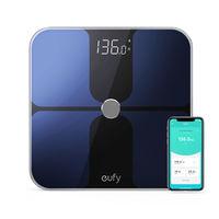 Eufy Smart Scale B2C, Black