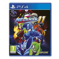 Mega Man 11 for PS4
