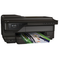HP G1X85A Officejet 7612 Wide Format e-All-in-One
