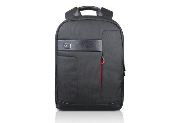 Lenovo 15.6 Classic Backpack By NAVA, Black