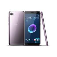 HTC Desire 12 Smartphone LTE, Warm Silver