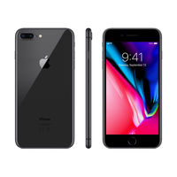 Apple iPhone 8 Plus 128GB Smartphone LTE,  Space Gray