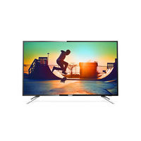 "Philips 50"" 50PUT6102 LED UHD Smart TV"