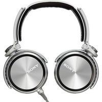 Sony XB Headphones