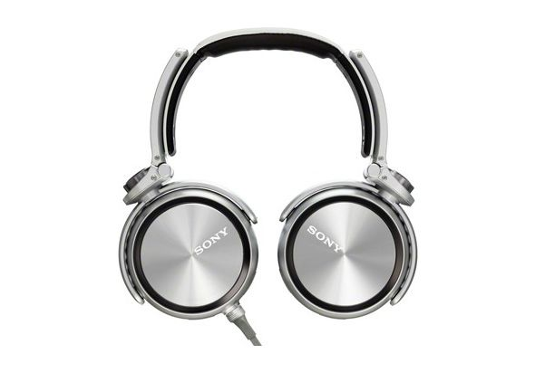 Sony XB Headphones