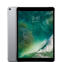 "Apple iPad Pro Wi-Fi 64GB 10.5"" , Space Grey"