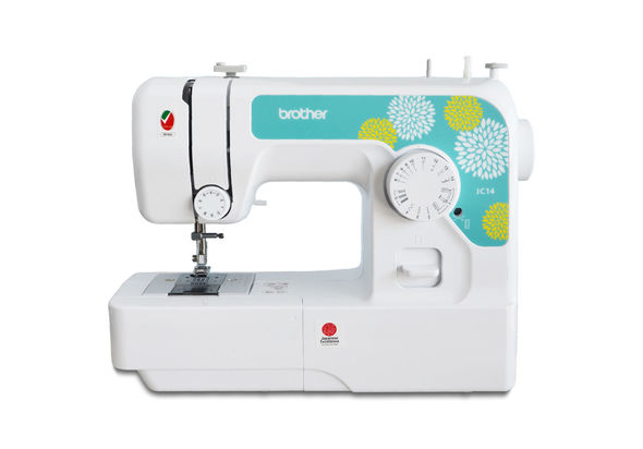 Brother JC14 Household Sewing Machine