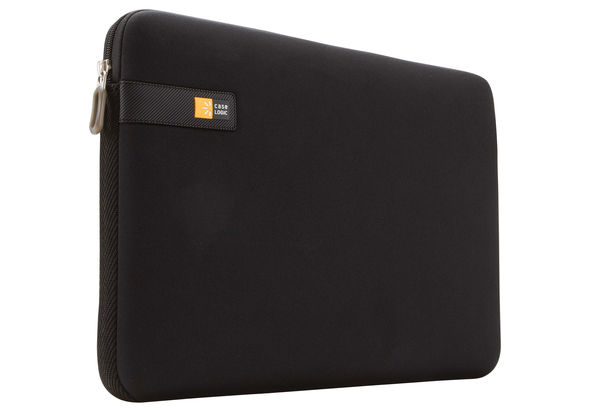 Case Logic 14  Laptop and MacBook Sleeve, Black