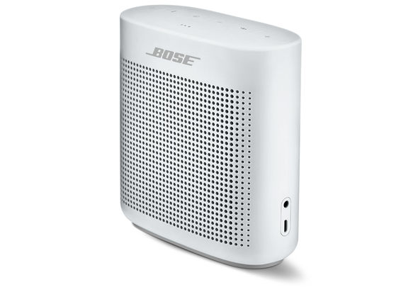 Bose SoundLink Color II Bluetooth Speaker, Polar White