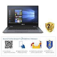 "Asus VivoBook Flip 14 TP412FA i3 4GB, 128GB 14"" Laptop"