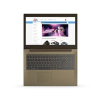 Lenovo Ideapad 520 i7-8550U, 16GB, 1TB+ 128GB, 15 inch Laptop, Bronze