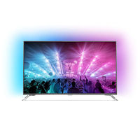"Philips 65PUT7101 65"" 4K Ultra Slim LED TV"