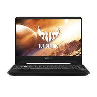 "Asus TUF FX505DD R5 8GB, 512GB 3GB GeForce GTX 1050 Graphic 15"" Gaming Laptop"