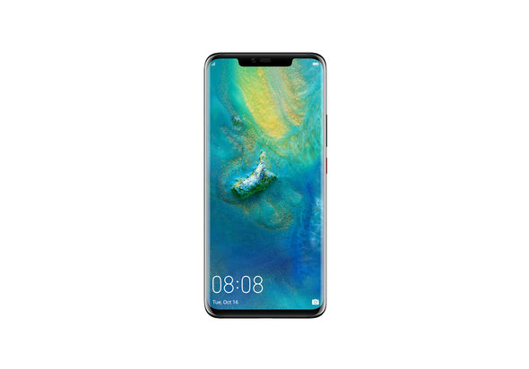 Huawei Mate 20 Pro Smartphone LTE,  Black