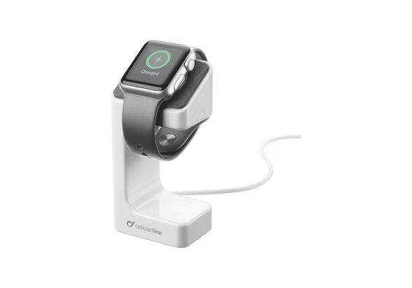 Cellularline Dock Station For 42mm Apple Watch