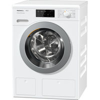 Miele Front Load Washer WCE 660 WPS TwinDos WiFi 8kg