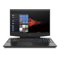 "HP OMEN 15-dh0023ne i7 32GB, 1TB 8GB Graphic 15"" Gaming Laptop"