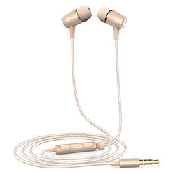 Huawei AM12+ Earphones, Champange