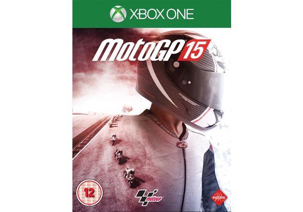 MotoGP 15 for Xbox 1
