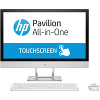 "HP Pavilion 24 i7 12GB, 2TB 23"" All-in-One Desktop, White"