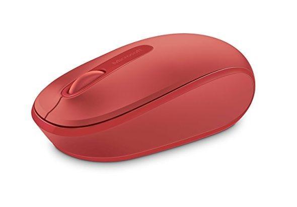 Microsoft U7Z-00004-TEC USB Wireless Mouse