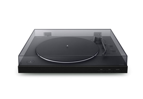 Sony PSLX310BT Turntable with Bluetooth Connectivity