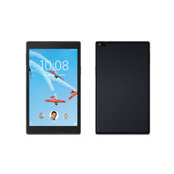 "Lenovo TAB 4 8"" , 16 GB, 4G LTE, Black"