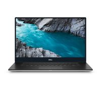 "Dell XPS 15 i7 16GB, 1TB SSD 4GB Graphic 15"" Laptop, Silver"