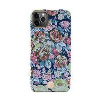 Porodo Fashion Flower Case for iPhone 11 Pro, Design 4