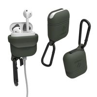 Catalyst Case for Airpods, Army Green