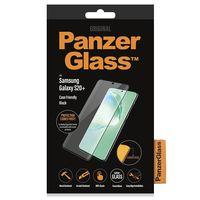 Panzer Glass PNZ7223 Samsung Galaxy S20 Plus Case Friendly Biometric With Finger Prints - Black
