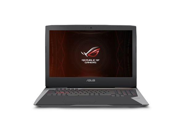 Asus ROG G752VS i7 32GB, 1TB 17.3  Gaming Laptop