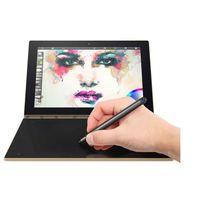 "Emirates Employee Offer for Lenovo Yoga Book X90 4GB, 64GB 10.1"" Tablet, Gun Metal"